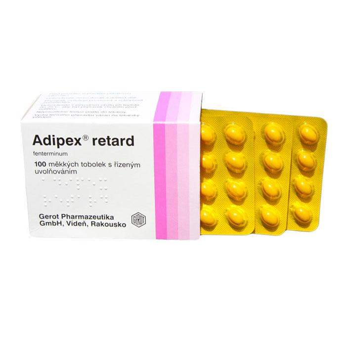fogyókúrás gyógyszer adipex)